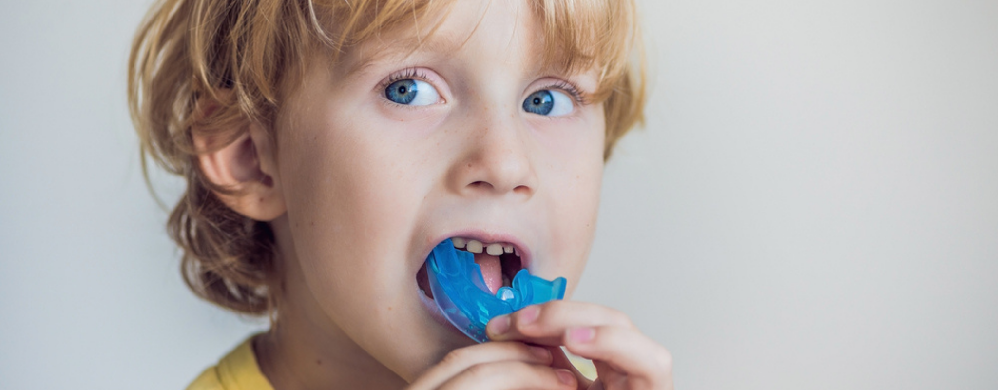 Is a Night Guard and Mouth Guard the Same Thing?